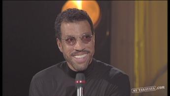 Interview Lionel Richie (1997)