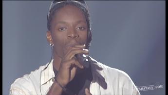 """Tribal Jam """"Je Te Donne Mon Coeur"""" (1997)"""