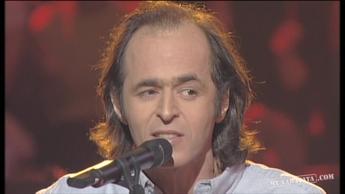 """Marc Lavoine / Jean-Jacques Goldman """"Elle A Fait Un Bébé Toute Seule"""" (1996)"""