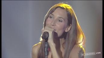 """Zazie """"Un Point C'est Toi"""" (1996)"""