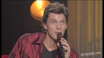 Interview Marc Lavoine (1996)