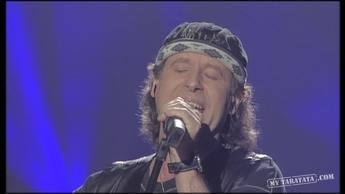 "Scorpions ""Rock You Like A Huricane"" (1996)"