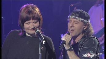 """Scorpions / Guesch Patty """"Alabama Song"""" (1996)"""