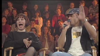 Interview Scorpion / Guesch Patty (1996)
