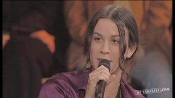 Interview Scorpion / Alanis Morissette (1996)
