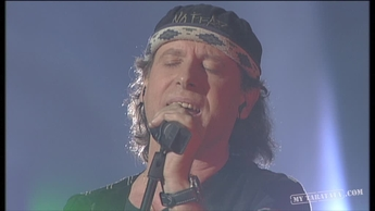 "Scorpions / Vanessa Mae ""Still Loving You"" (1996)"
