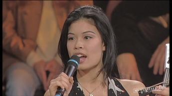 Interview Vanessa Mae (1996)