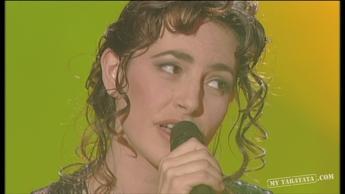 "Lio / Enfants Du Wamde ""Sodade"" (1996)"