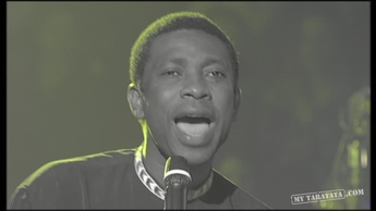 "Sting / Youssou N'Dour ""Ob-la-di, Ob-la-da"" (1996)"