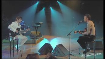 """Chico Buarque / Patrick Bruel """"Samba Em Preludio"""" (1996)"""
