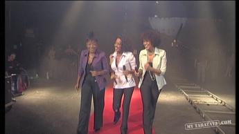 "Trio Esperança ""Lanca Perfume"" (1996)"