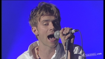 "Blur ""Charmless Man"" (1996)"