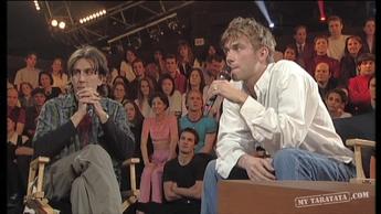 Interview Blur / Terry Hall (1996)