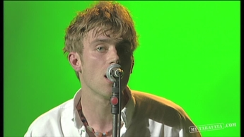 "Blur ""Stereotypes"" (1996)"