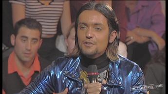 Interview Babylon Zoo (1996)