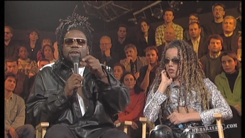 Interview Soul II Soul
