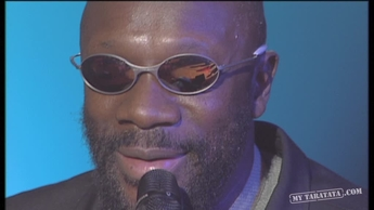 "Isaac Hayes / Axelle Red ""Branded"" (1996)"