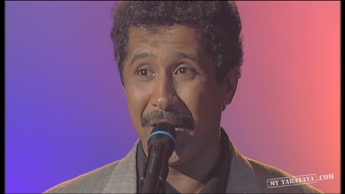 """Khaled """"Maârdi"""" (1995)"""