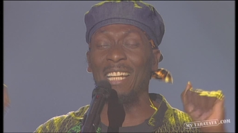 "Jimmy Cliff ""Many Rivers To Cross"" (1995)"