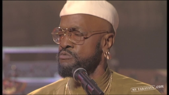 "Billy Paul / Jimmy Cliff ""Jammin'"" (1995)"