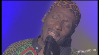 "Jimmy Cliff ""I Can See Clearly Now"" (1995)"