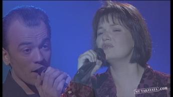 """Maurane / Pascal Obispo """"Dites-Moi"""" (1996)"""