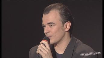 Interview Pascal Obispo / Maurane (1996)