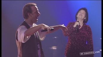 "Maurane / Michel Fugain ""Viva La Vida"" (1996)"