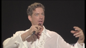 Interview Harry Connick Jr (1996)
