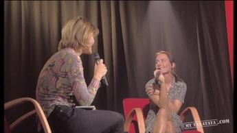 Interview Sophie Zelmani (1996)