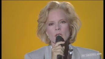 """Sylvie Vartan """"Je N'Aime Encore Que Toi"""" (1996)"""