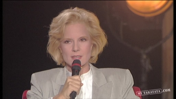Interview Sylvie Vartan (1996)