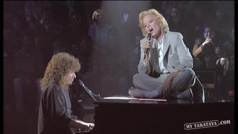 "Sylvie Vartan / Richard Cocciante ""Volare"" (1996)"