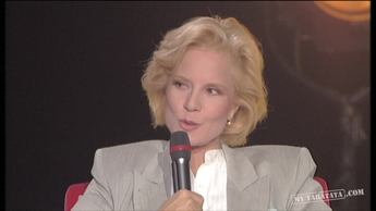 Interview N°2 Sylvie Vartan (1996)