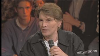 Interview Bernard Lavilliers / Exit (1996)