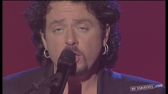 "Toto ""I Waill Remember"" (1995)"