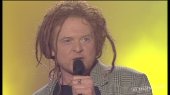"Simply Red ""Money's Too Tight"" (1995)"