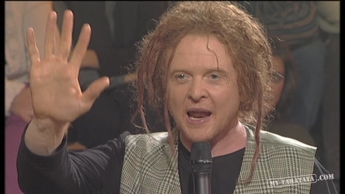 Interview Simply Red (1995)