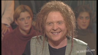 Interview N°2 Simply Red (1995)