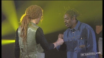 "Simply Red / Coolio ""You Make Me Believe"" (1995)"