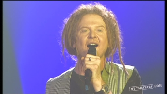 "Simply Red ""Fairground"" (1995)"