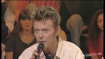 Interview David Bowie N°1 (1996)