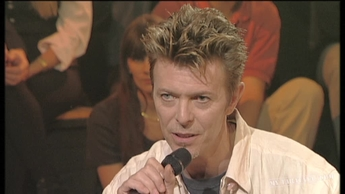 Interview David Bowie (1996)
