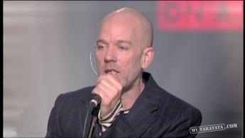 """R.E.M """"Losing My Religion"""" (2008)"""