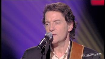 "Francis Cabrel ""La Robe A L'Echelle"" (2008)"