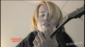 Bonus Taratata ( Peter Von Poelh 2ème Bonus ) (2008)