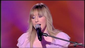 """Sandrine """"Where Do We Go"""" (2008)"""