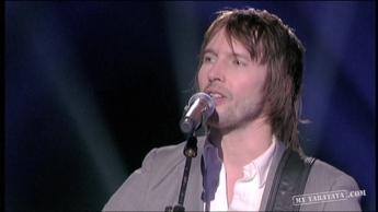 "James Blunt ""I Really Want You"" (2008)"