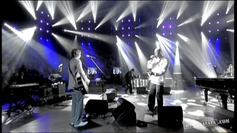 "Sinik / James Blunt ""Je Réalise"" (2008)"