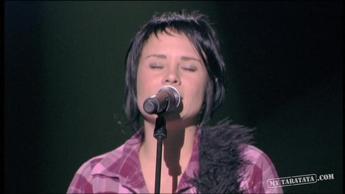"Pascale Picard ""Glory Box"" (2008)"